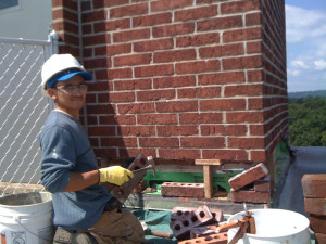 Brick Repair Sealers in New Jersey