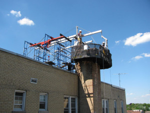 Brick Restoration & Brick Wall Repair in New Jersey