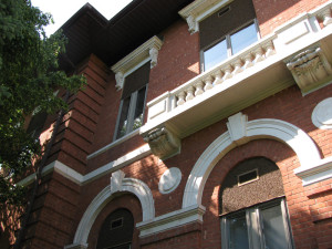 Brick Masonry Repair Services in New Jersey