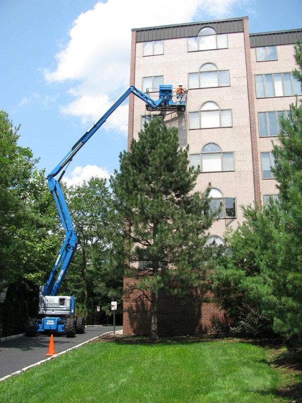 Caulking joints adriatic restoration corp - Commercial grade exterior caulking ...
