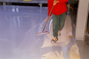 Concrete Waterproofing