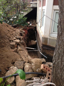 Foundation Waterproofing Systems Service in NJ & NY
