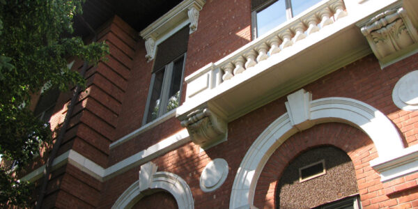 Brick Masonry Repair