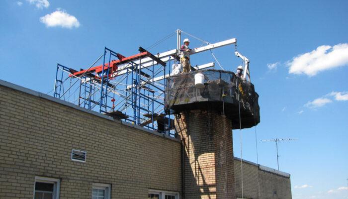 Brick Restoration Brick Wall Repair