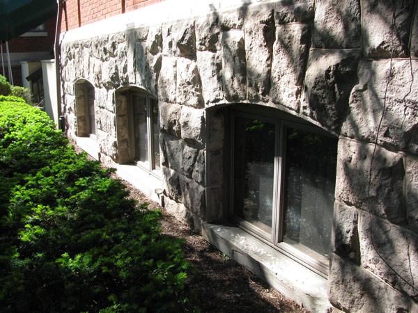 Stone Restoration by Adriatic