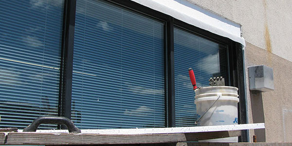 Commercial Windows Repairs and Replacement